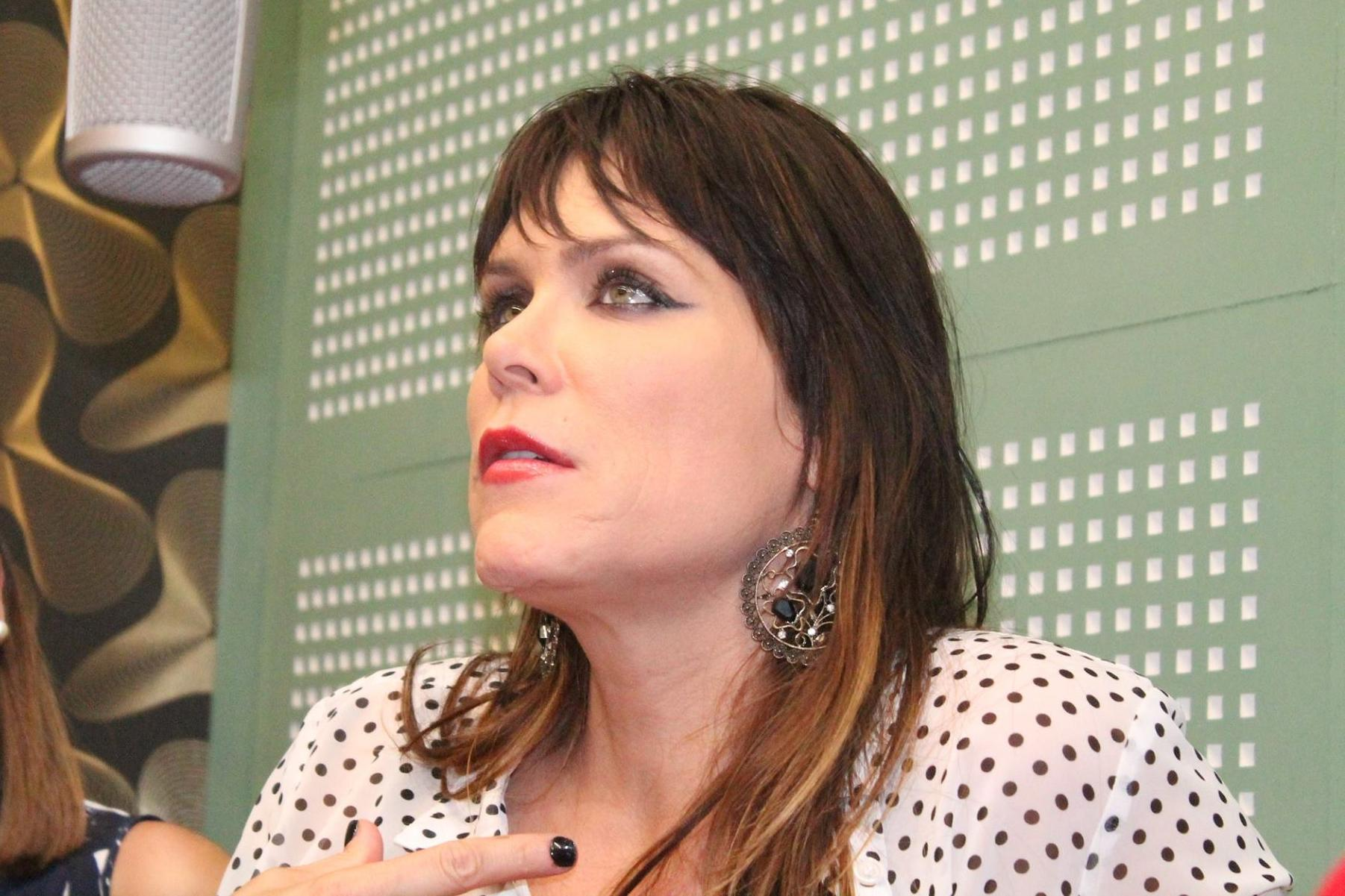 Beth Hart at Radio VAN