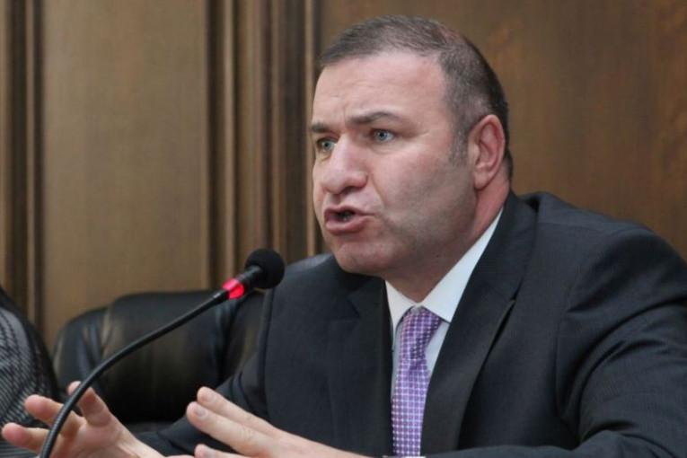 ППА представила правительству три пакета экономического и социального содействия