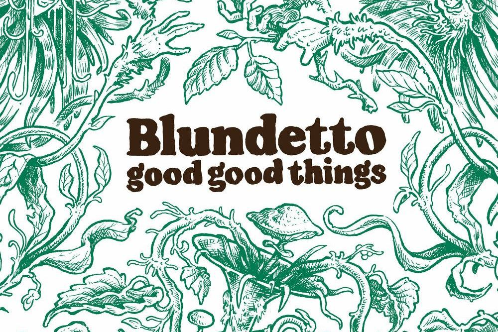 Клубная музыка от Blundetto: World Music 01.07.20