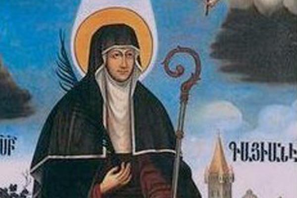 «Земная дева»: сегодня Армянская Апостольская церковь отмечает День памяти святой Гаянэ