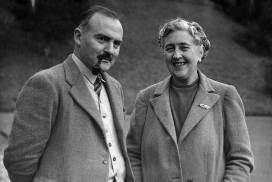 История любви, породившая шедевры: союз Агаты Кристи и Макса Маллоуэна поначалу вызвал осуждение в обществе, но продлился 45 лет - RadioVan.fm