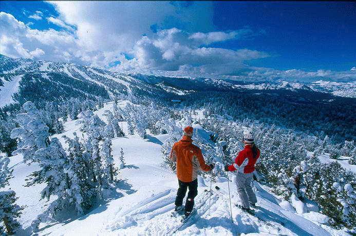 Армянский Цахкадзор – в десятке лучших горнолыжных курортов СНГ