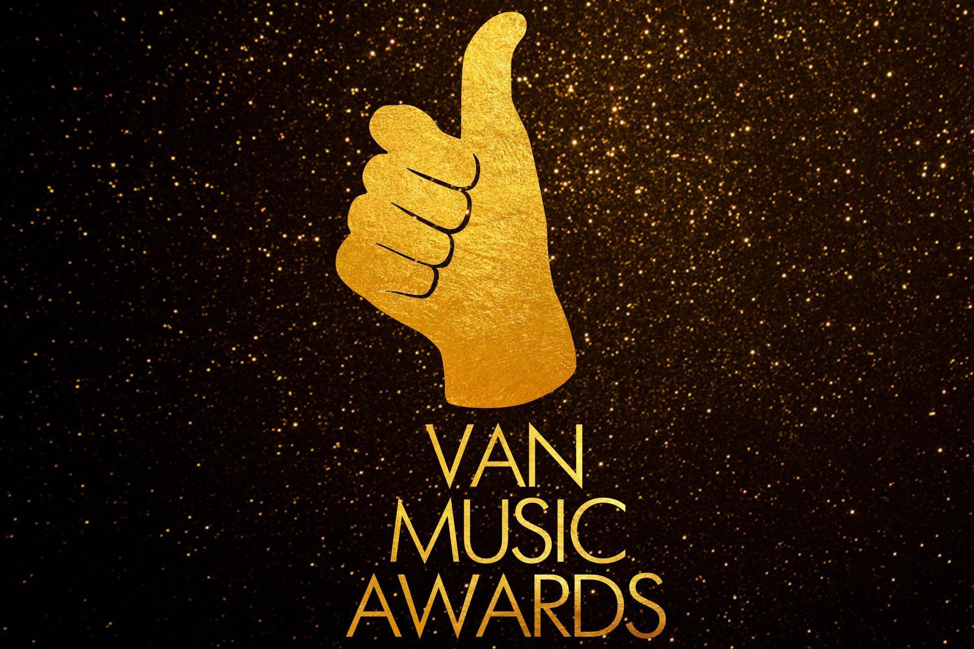 Van Music Awards 2019